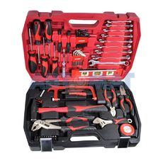 Набор инструмента Zipower 61 предмет PM5117