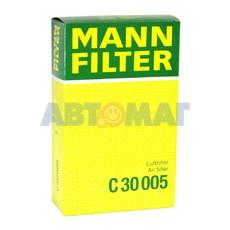 Фильтр воздушный MANN C 30 005