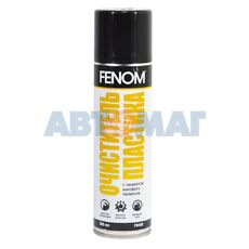 Очиститель пластика Fenom FN409