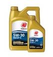 Масло моторное IDEMITSU 5w30 SN/GF-5 4л (+1л в подарок) синтетическое