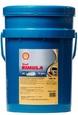 Shell Rimula R5 E 10W/40 (CI-4) 20л