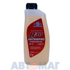Антифриз-очиститель AGA045R нейтральный -30, 946 мл