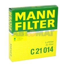 Фильтр воздушный MANN C 21 014