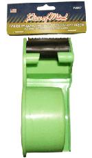 Ручное раздаточное устройство для ленты. Диаметр 75 мм, ширина 50 мм