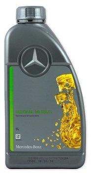 Купить масло моторное Mercedes-Benz MB 229.51 5w30 1л синтетическое дешево в АВТОМАГ СПб