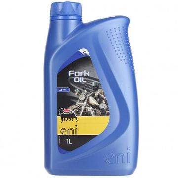Масло вилочное Eni Fork Oil 7,5w 1л