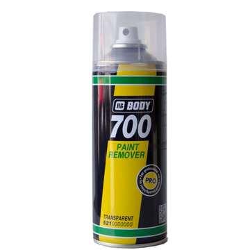 5210000000 Аэрозольный удалитель краски Body 700 (0,4л)