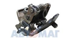 Механизм выбора передач ВАЗ 21083