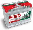 Аккумулятор MUTLU 80e AGM L4.80.080.A  MUTLU  -12V 80 Ah 800 (EN)