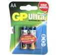 Батарейки GP AA Ultra Plus Alkaline (блистер 2шт)
