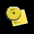 Полировальный круг Fine Cut Pad 126x23мм