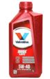 Масло моторное Valvoline Max Life 5w40 1л синтетическое