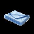 Салфетка из микрофибры Profi-Microfasertuch голубая 40х40см