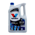 Масло моторное Valvoline Syn Power MST C3 5w40 5л синтетическое