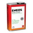 Масло моторное Eneos SN 5w50 Super Touring 1л синтетическое