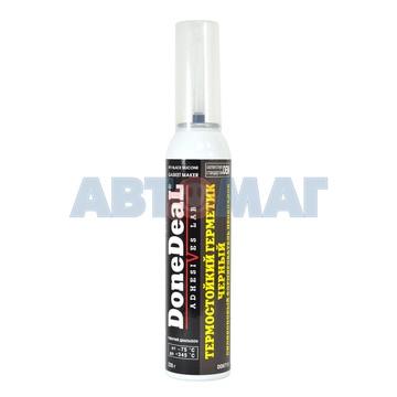 Термостойкий черный силиконовый формирователь прокладок Done Deal DD6715