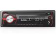Автомагнитола ACV AVS-1712R 1din/красн/USB/SD/FM-AM/AUX/4*45