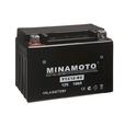 АКБ MINAMOTO YTZ12-S 12V/9Ач/140A (150*85*107) мото