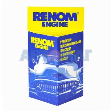 Ремонтно-восстановительная присадка к моторному маслу FENOM 200мл