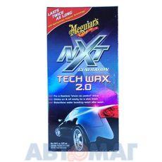 Автомобильная полироль Meguair's  NXT Generation 532мл