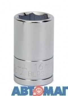 """Сменная головка для гаечных ключей 19 мм, присоединительный квадрат 3/8"""""""
