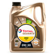 Масло моторное TOTAL Quartz INEO FIRST 0w30 4л синтетическое
