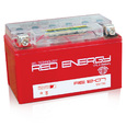 Аккумулятор мото Red Energy DS1207 YTX7A-BS