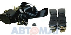 Ремни безопасности ВАЗ 2108-099 инерционные задние