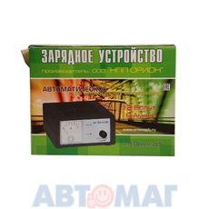 Устройство зарядное Striver PW-265 (0.6-6A со стрелкой)