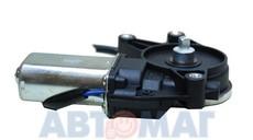 Электродвигатель стеклоподъемника ВАЗ 2108-10 левый ВПМ