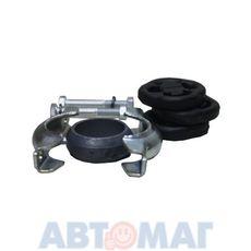 Крепеж глушителя ВАЗ 2108 Ремонтный комплект АвтоВаз