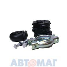 Крепеж глушителя ВАЗ 2170 Ремонтный комплект АвтоВаз