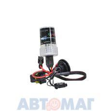 Автолампа ксенон LEDO H1 4300К