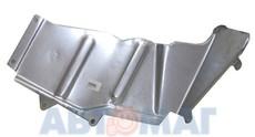 Пыльник двигателя ВАЗ 2108 левый