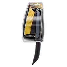 Щетка для мытья колес с короткой ручкой Meguair's