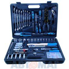 Набор инструментов профессионального качества, для автомобиля,99 предметов