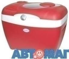 Холодильник-подогреватель термоэлектрический переносной Piece of Mind 32л, 12В