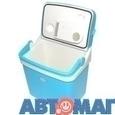 Холодильник-подогреватель термоэлектрический переносной Piece of Mind 20л, 12В