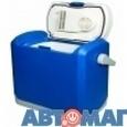Холодильник-подогреватель термоэлектрический ZiPower 14л, 12В, 40Вт