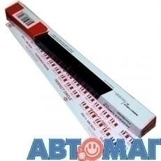 Проволока калиброванная пластмассовая Plastigage 0,05-0,152 мм. (красная)