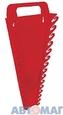 Держатель для 15-и ключей, красного цвета