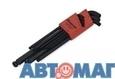 Набоp Г-образных укороченных ключей для винтов с внутренним шестигранником,   (1.5 to 10mm) 9шт.