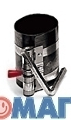 Пpиспособление для установки поршня в цилиндр 54мм-127мм