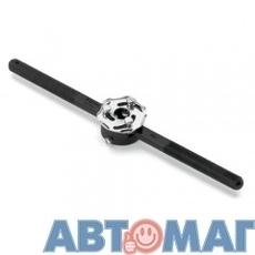 Деpжатель для 6 и 12-гранных  разрезных плашек от 7 до 12мм