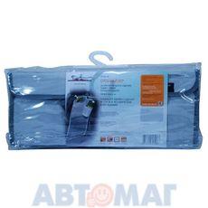 Органайзер на спинку переднего сидения / защита спинки переднего сидения (59*44 см)