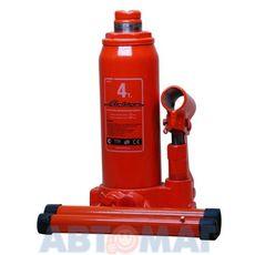 Домкрат бутылочный гидравлический АJ-B-04 4 т
