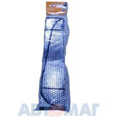 Шторка солнцезащитная 70 см на лобовое стекло авто (70*120*70*135 см) (ASPS-70-02)
