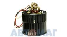Электровентилятор радиатора ВАЗ 21214 с крыльчаткой АвтоВАЗ