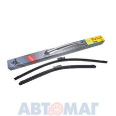 Комплект щеток стеклоочистителя BOSCH Aerotwin A936S - 600мм + 475мм (3 397 118 936)