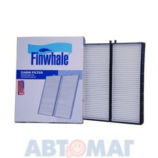Фильтр салонный Finwhale AS604